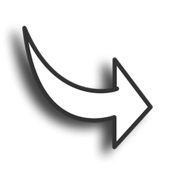 Fancy Arrow Black White Clipart Clip Art Free Clip Art Black And White