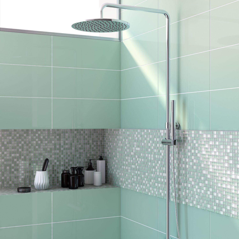 41++ Faience verte salle de bain inspirations