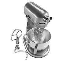 Kitchenaid Professional Hd Stand Mixer Love This For