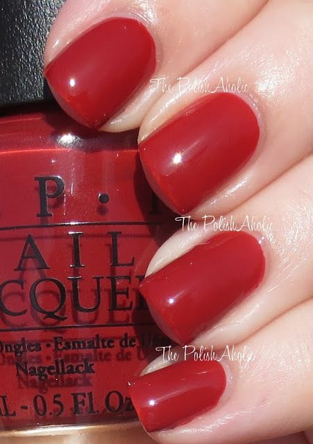 OPI Fall 2013 San Francisco Collection Swatches   First Date At The Golden Gate