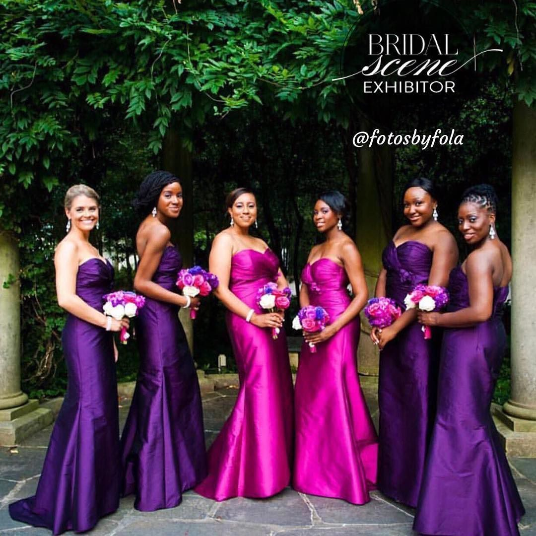 Another fabulous #thebridalscene exhibitor. @fotosbyfola will be in the place! Feb 19 at the @gafreightdepot. Get your complimentary tickets today with code MYVALENTINE @thebridalscene. #love #munabridesmaids #munaluchi #weddings #today #bridalshow #gafreightdepot #fotosbyfola #nigerianweddings