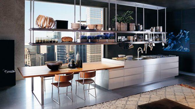 Cucina arc linea | Home sweet home
