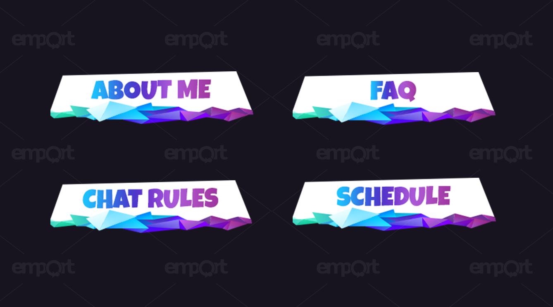 Pin By Notorious N8 On Design Streaming Gaming Logos Logos