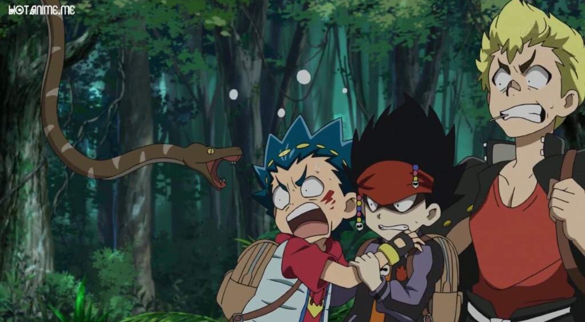 Pin by anime4ever on Beyblade burst Beyblade characters