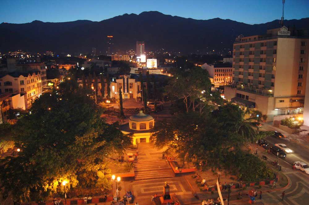 San Pedro Sula Honduras Tips Tegucigalpa San Pedro Sula Fondo De Pantalla De Viajes