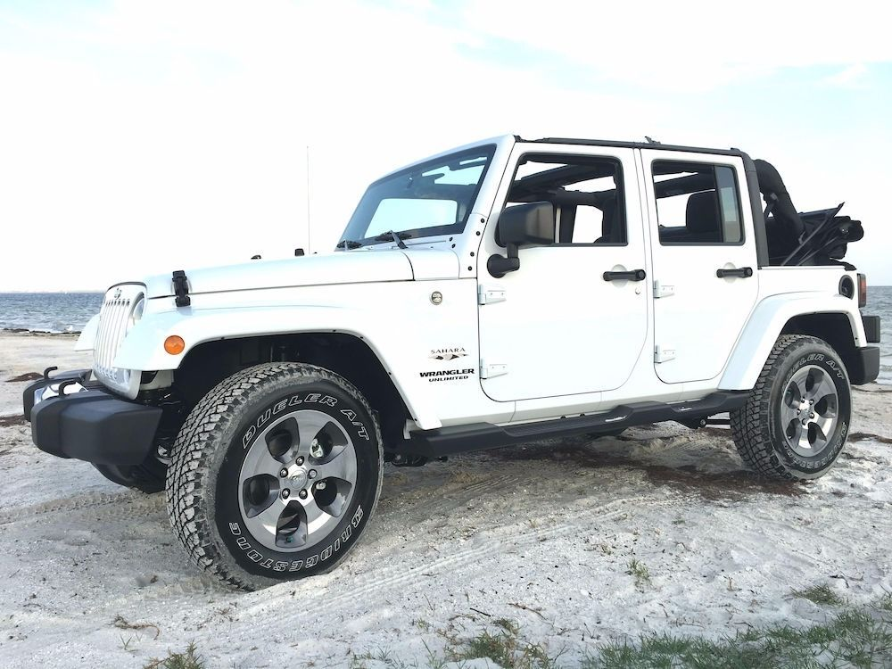 Cars for Sale Used 2014 Jeep Wrangler Unlimited Sahara