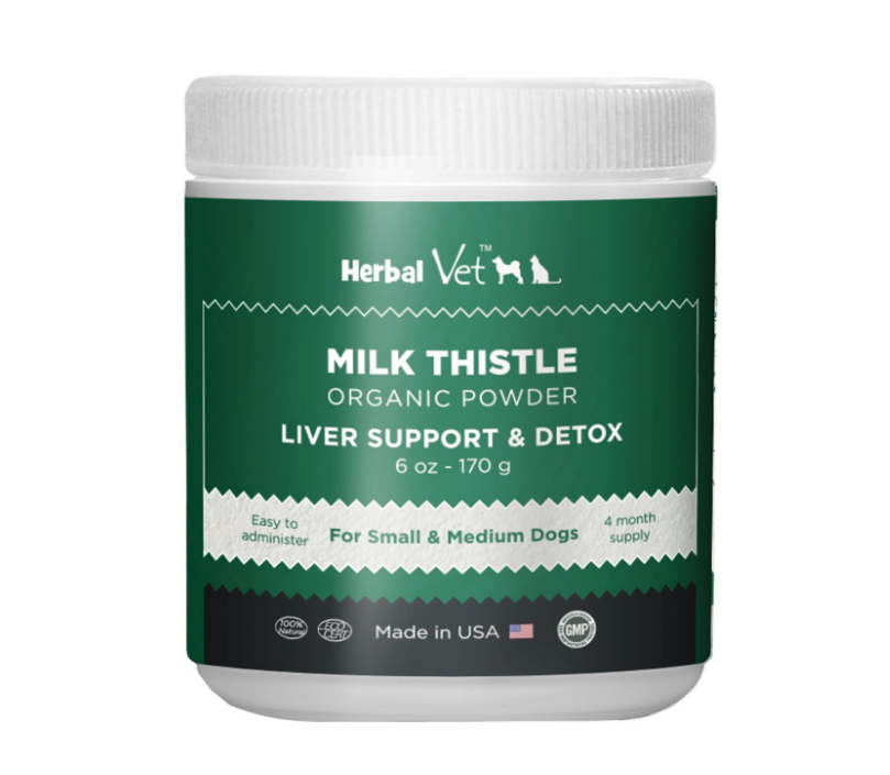 Health Benefits of Milk Thistle for Dogs and Safe Usage | Milk thistle, Milk thistle benefits ...