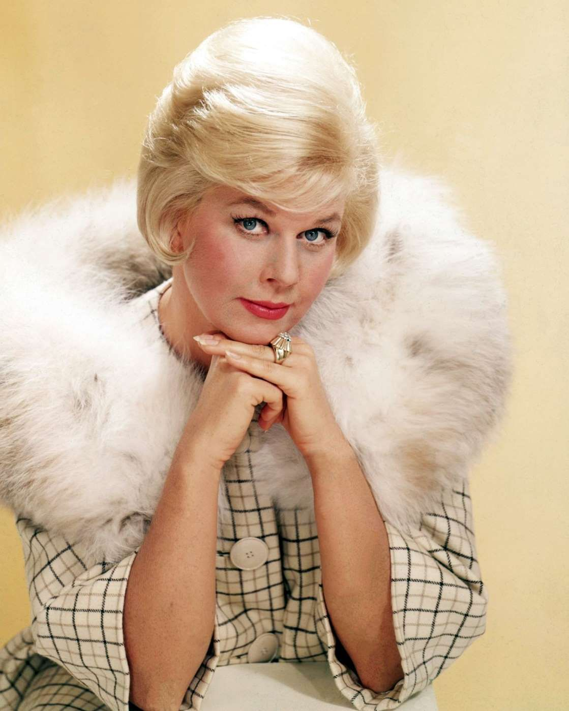 Doris Day's grandson says her manager blocked him from seeing her