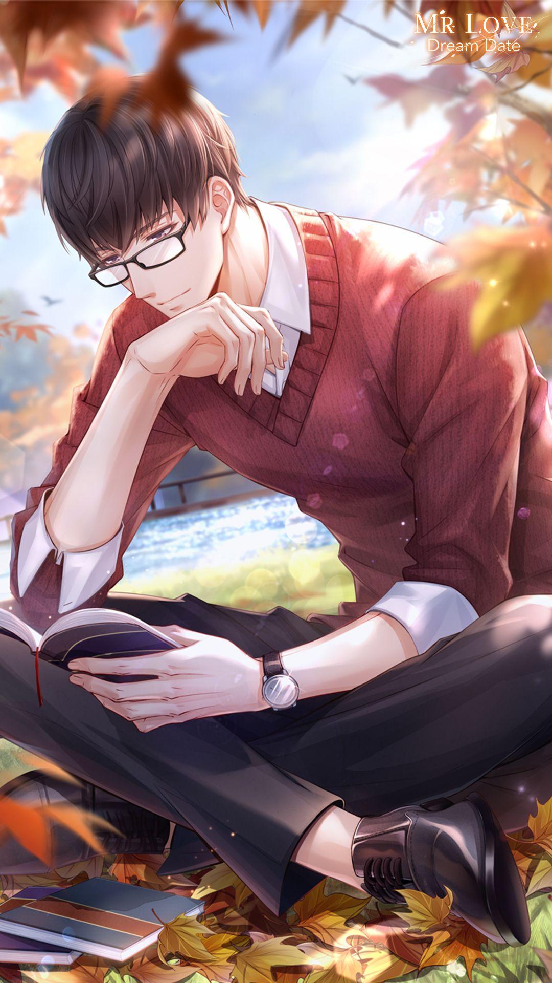 Lucien: Autumn Whisper