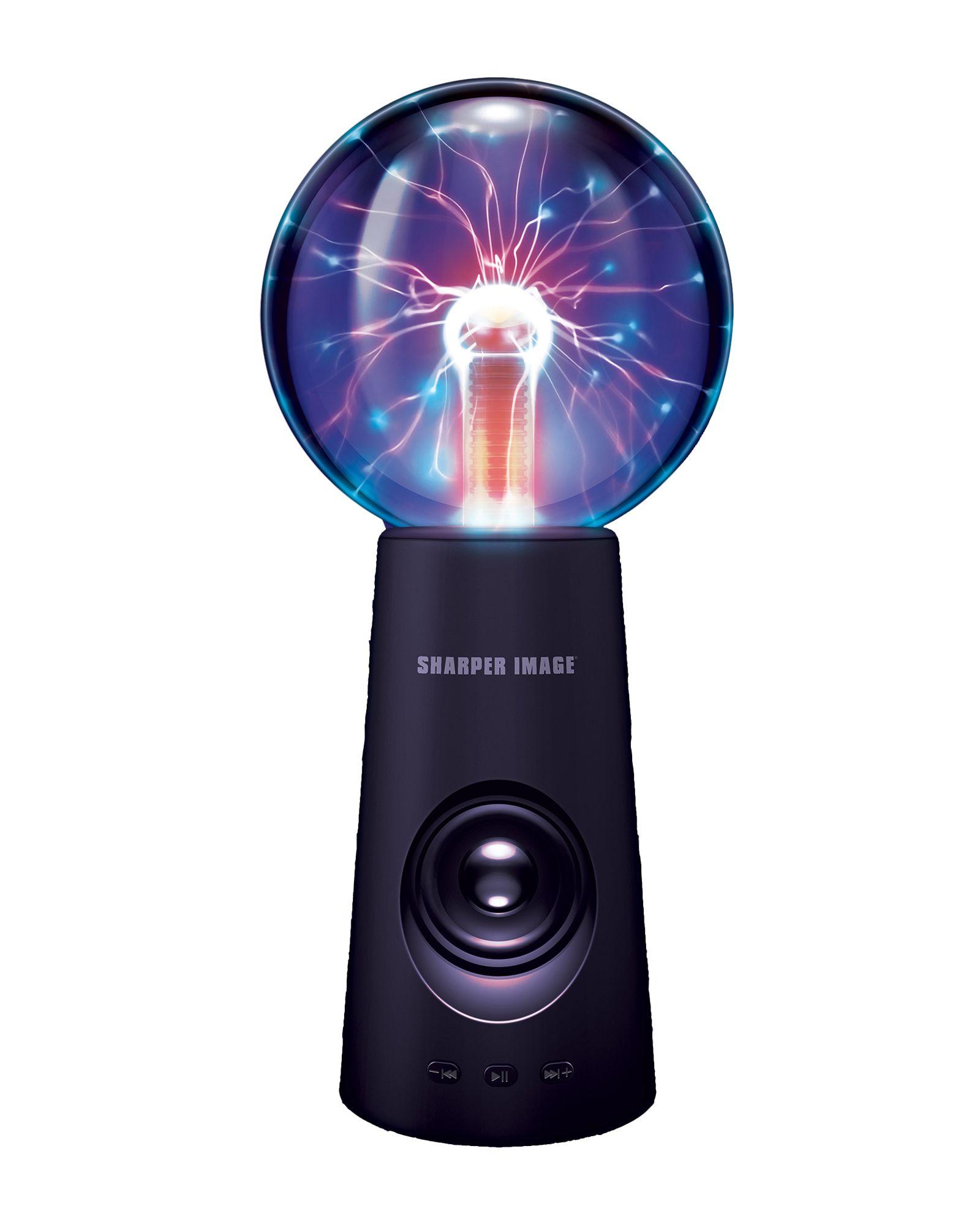 Plasma Globe Speaker Electronics Bluetooth Bluetooth Speakers
