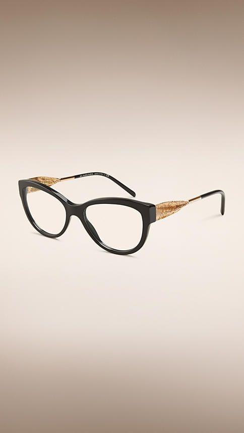 f02f24abf2 Burberry Gabardine Lace glasses  eyeglasses  burberry  designer  essentials   fashionweek  musthaves  shop  style  womensfashion  womenswear  style   shop   ...