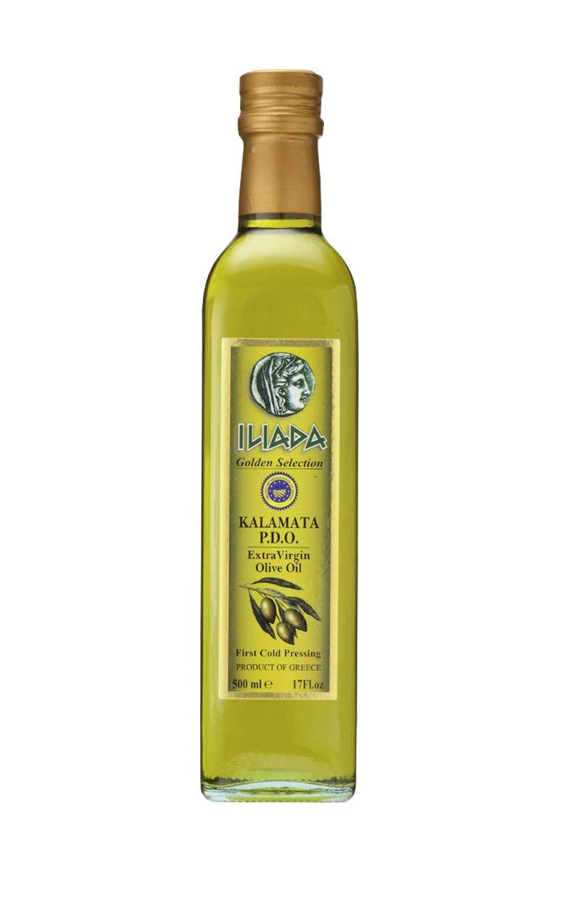 huile olive kalamata iliada