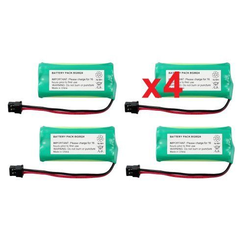 4 Fenzer Rechargeable Cordless Phone Batteries for Uniden BT-1008 BT1008 Cordless Telephone Battery Replacement Packs by Fenzer. $9.65. For Dantona: BATT-1008, BATT1008 Empire: CPH-515B, CPH515B Energizer: ER-P152, ERP152 Interstate Batteries: ATEL0031, TEL0031 Lenmar: CBBT1008, CB-BT1008 Radio Shack: 23-596, 23596, 23-931, 23931, 43-221, 43221, 43-223, 43223, 43-269, 43269 Sanyo: CAS-D6325, CASD6325  Uniden: BT-1008, BT1008, BT-1008S, BT1008S, BT-1016, BT1016, BBT...