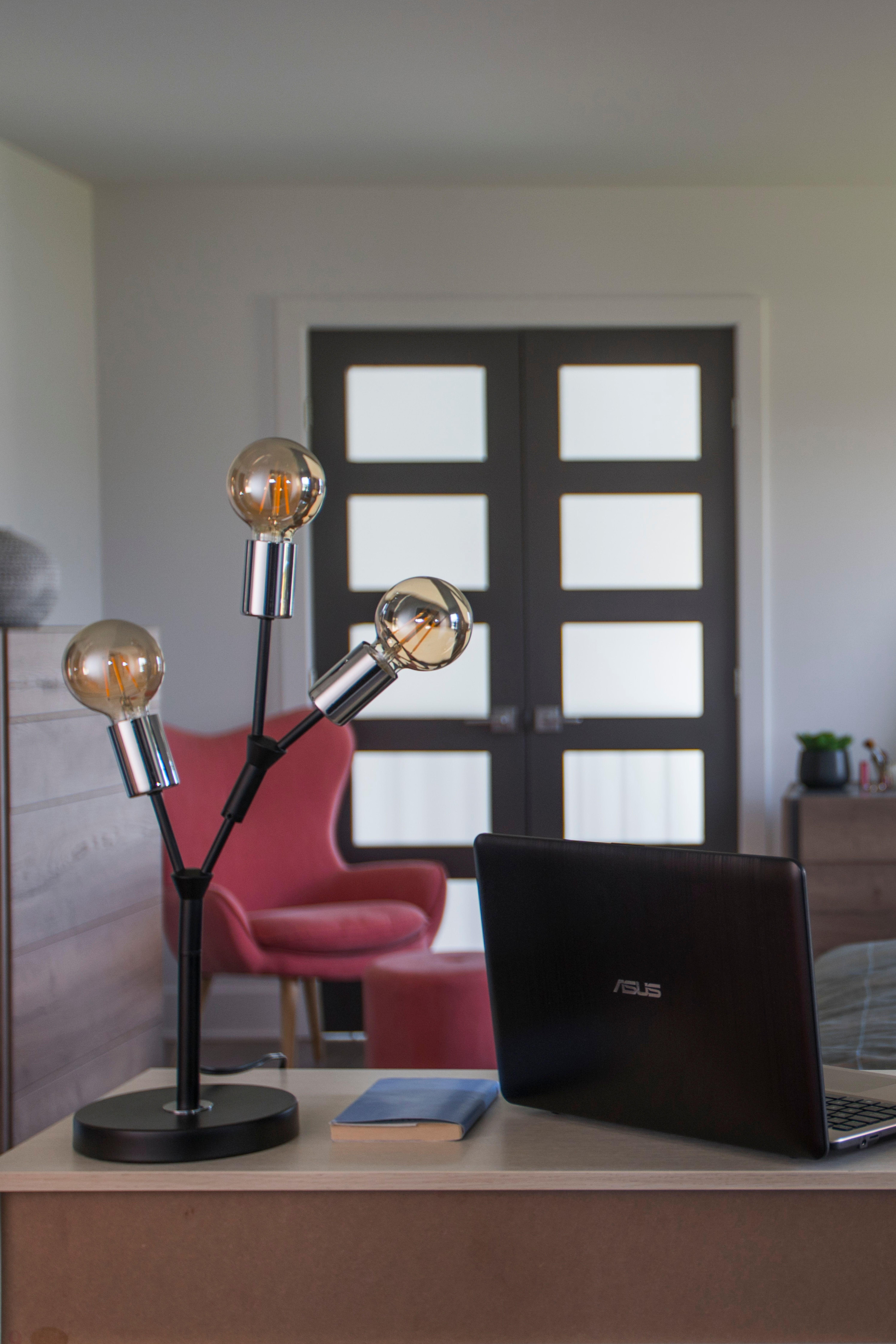 Lampe De Bureau Lamp Table Lamp Novelty Lamp