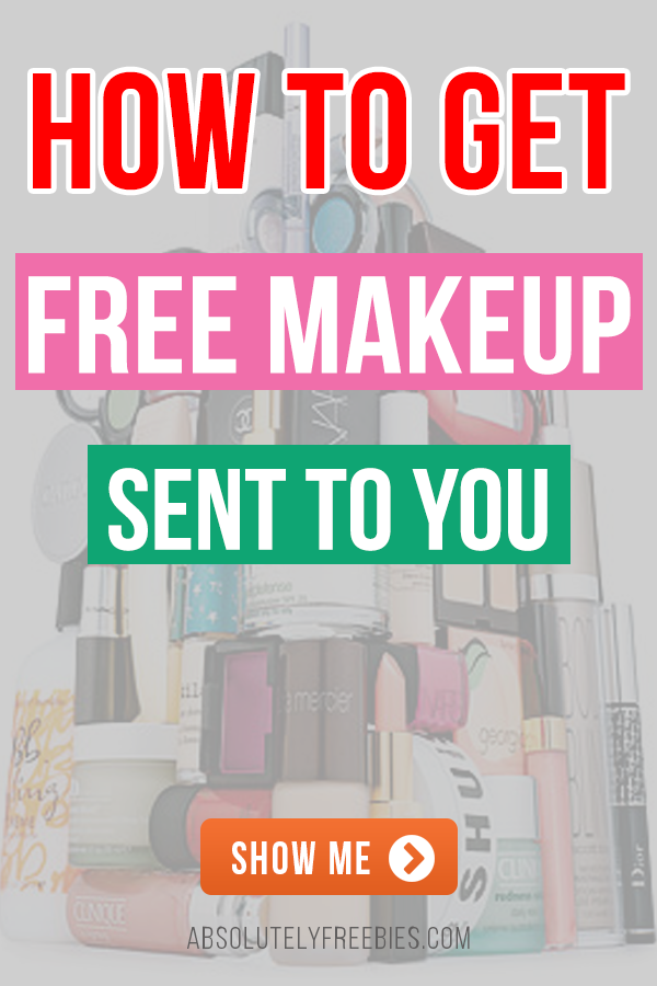 Get Free Makeup Samples By Mail Includes Free Makeup From Younique Cruelty Free Paraban Free Talc Free Gluten F Get Free Makeup Free Makeup Makeup Samples