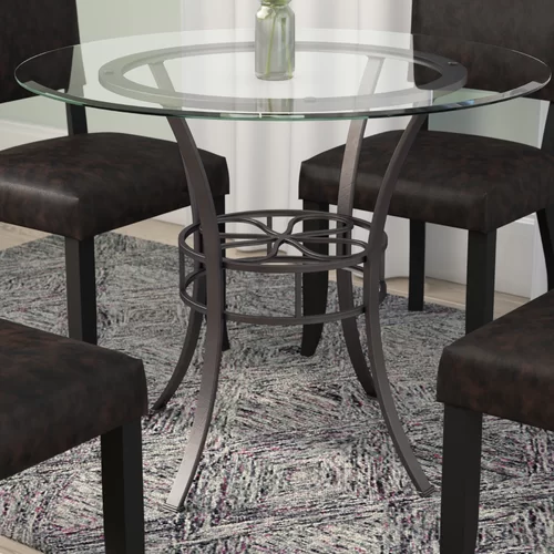 Deonte Dining Table In 2019 Dining Table Table Dining Table In Kitchen