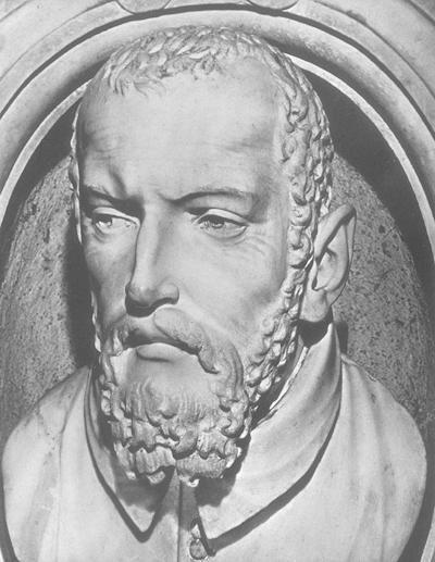 bernini s bust of giovanni battista santoni between  bernini s bust of giovanni battista santoni between