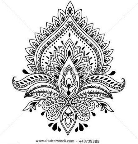 Hennatattoo Tattoo Tattoo Cross Wings African Tree Of Life
