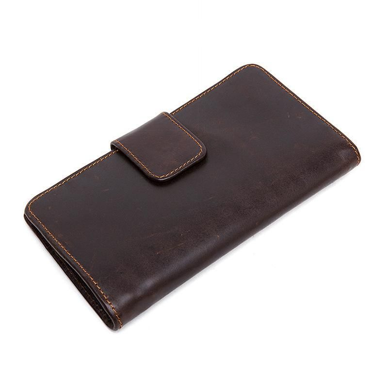 LEATHER CREDIT CARD HOLDER WALLET colours