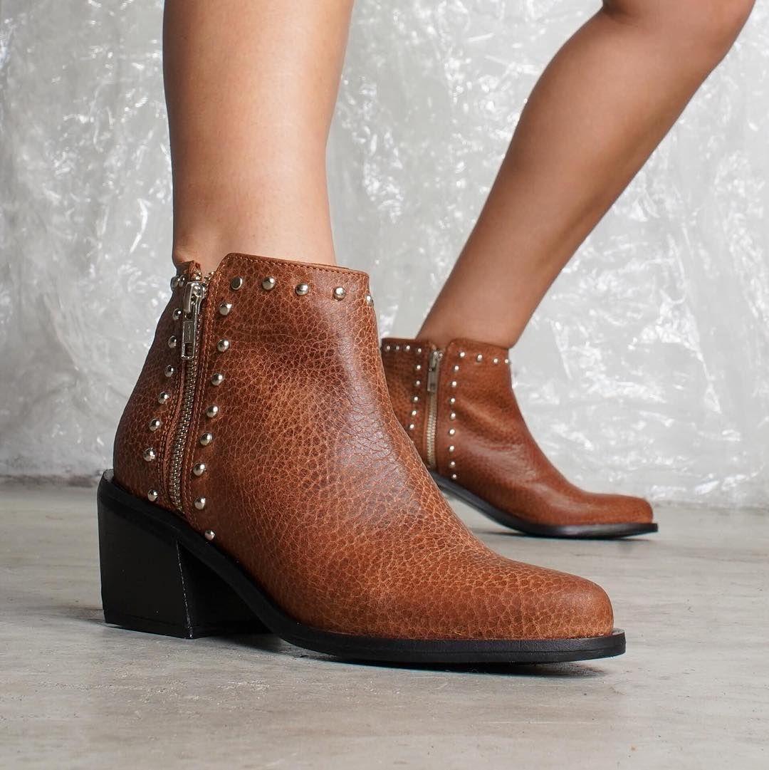 Nueva Temporada Otoño Invierno 2019 Texanas Cuero Borcegos Botas Bucaneras Mujer Nueva Temporada Otoño Invierno 2019 Te Boots Ankle Boot Chelsea Boots