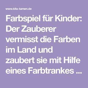 Photo of Magikeren Fargerik – Fargespill for barn