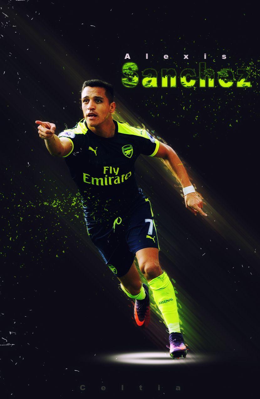 Sanchez Wallpaper Hd Football Players Movies Football