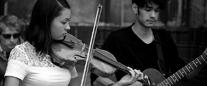 15 Easy Violin Songs That Make You Sound Impressive http://takelessons.com/blog/easy-violin-songs-z08?utm_source=Social&utm_medium=Blog&utm_campaign=Pinterest
