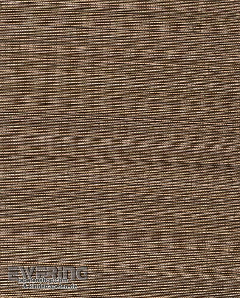 23 213927 Vista 5 Rasch Textil Bambus Tapete Braun Esszimmer Vista
