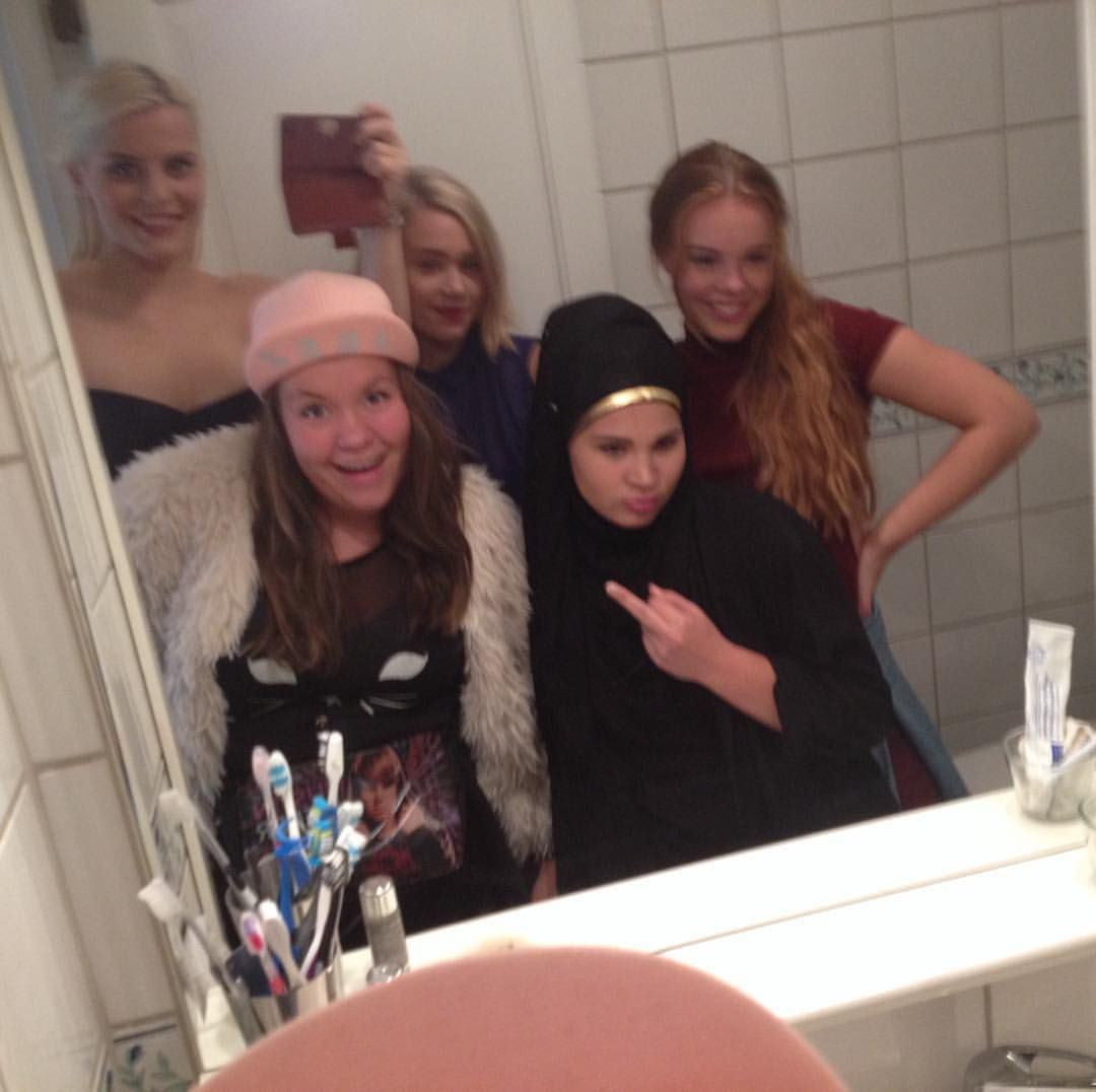 9 865 Likes 29 Comments Ulrikke Falch Ulrikkefalch On