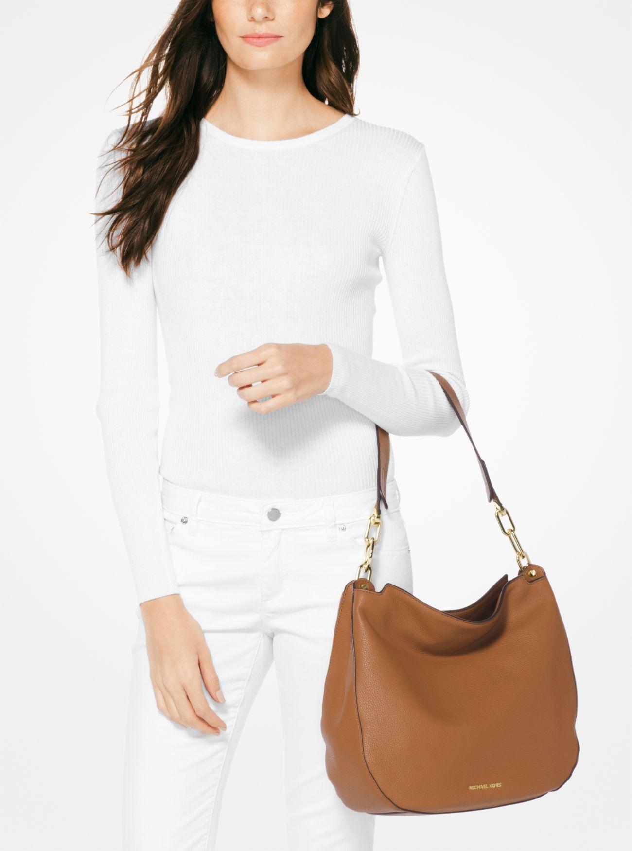 8941049697da Online Michael Kors Acorn …   Michael Kors Handbags Outlet Store ...