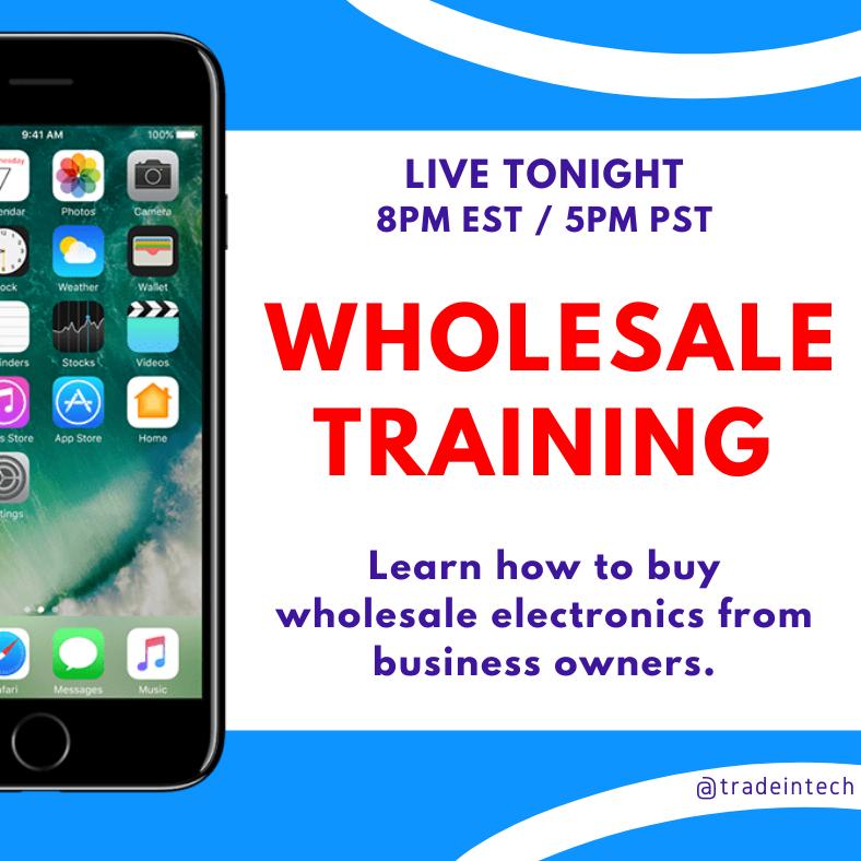 How To Buy Wholesale Electronics In 2020 Electronics Wholesale Buying Wholesale