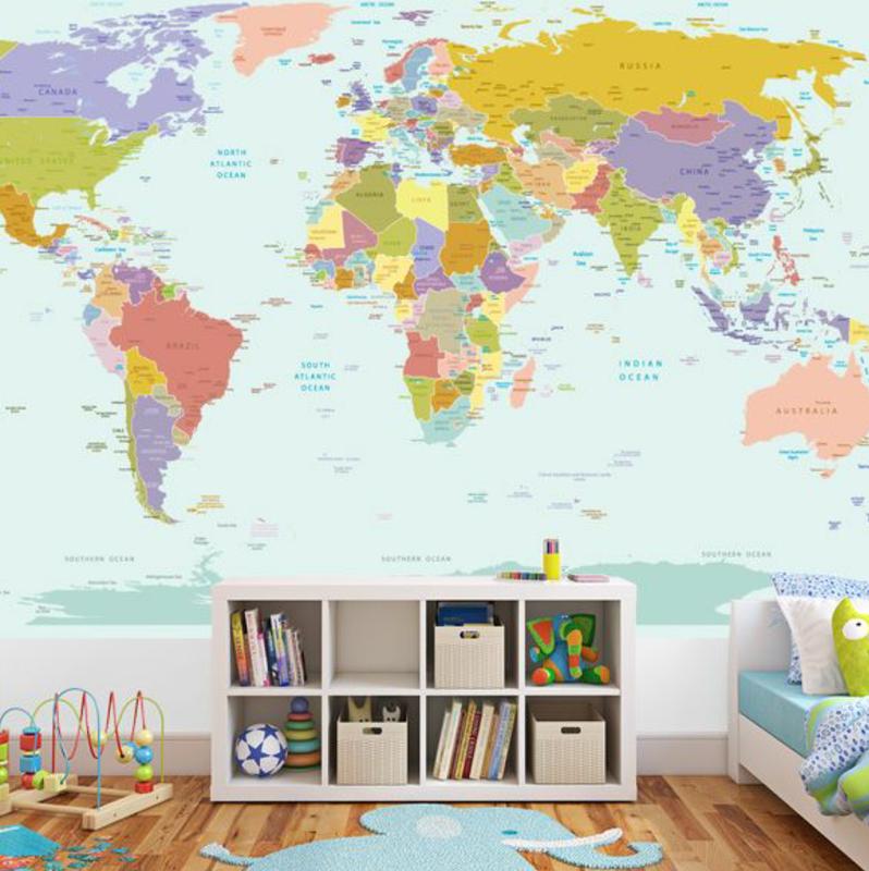 city wall indonesia - custom wallpaper printing - home   kamar bermain