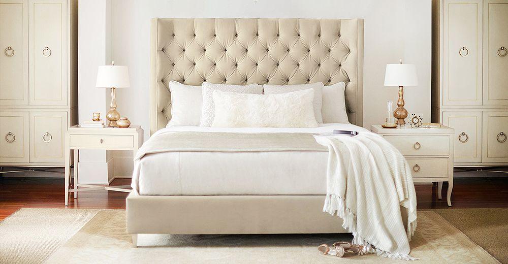 Best Classic And Modern Bedroom Set Bernhardt Furniture 400 x 300