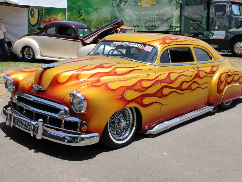 In pictures Summernats 2015 Cool old cars, Motorcycle