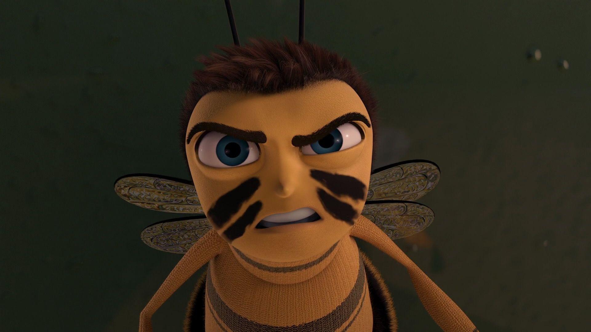 Bee Movie Hd Wallpapers Bee Movie Cute Cartoon Wallpapers Movie Wallpapers