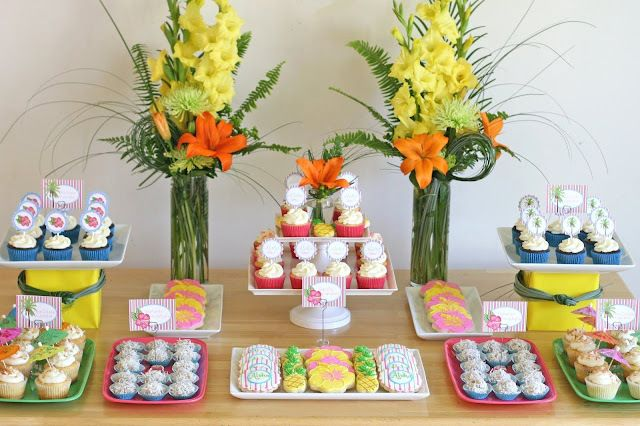 mesas dulces para eventos - Google Search