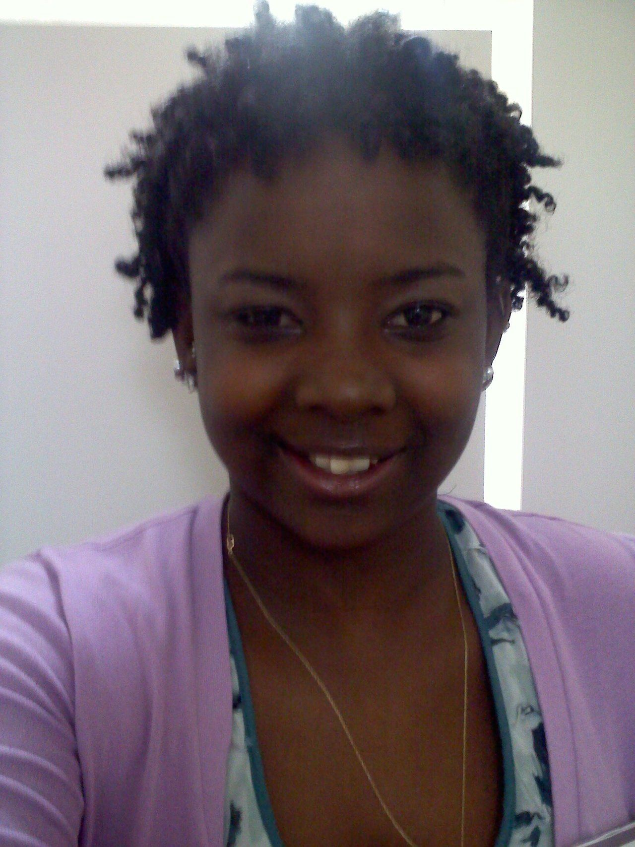 Natural Short Hairstyles For Black Women 2012 New Best Hairstyles