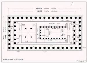 28 Parthenon Floor Plan Parthenon Plan Parthenon Floor Plan