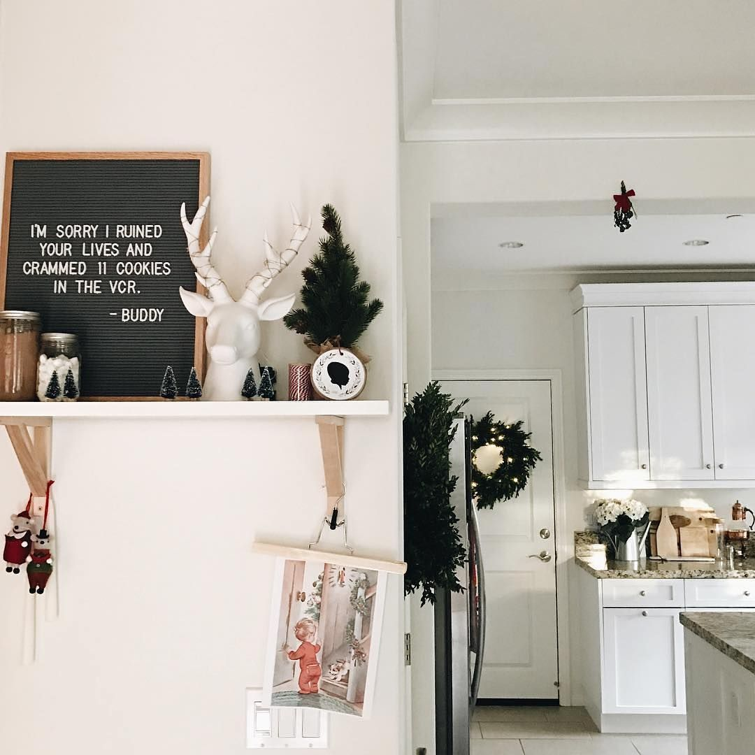 The Writer Oak The Most Wonderful Time Of The Year Letter Board
