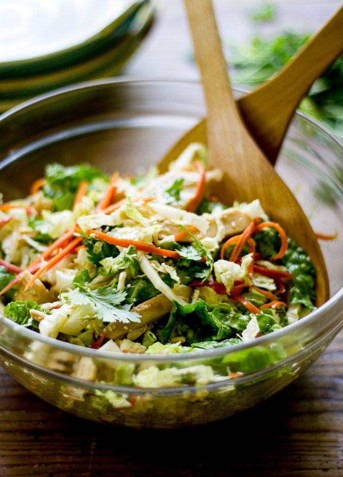 Lick coleslaw recipe