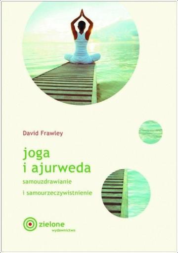 Joga I Ajurweda David Frawley Opinie I Ceny Sklep Internetowy Allegro Pl Joga David Pie Chart