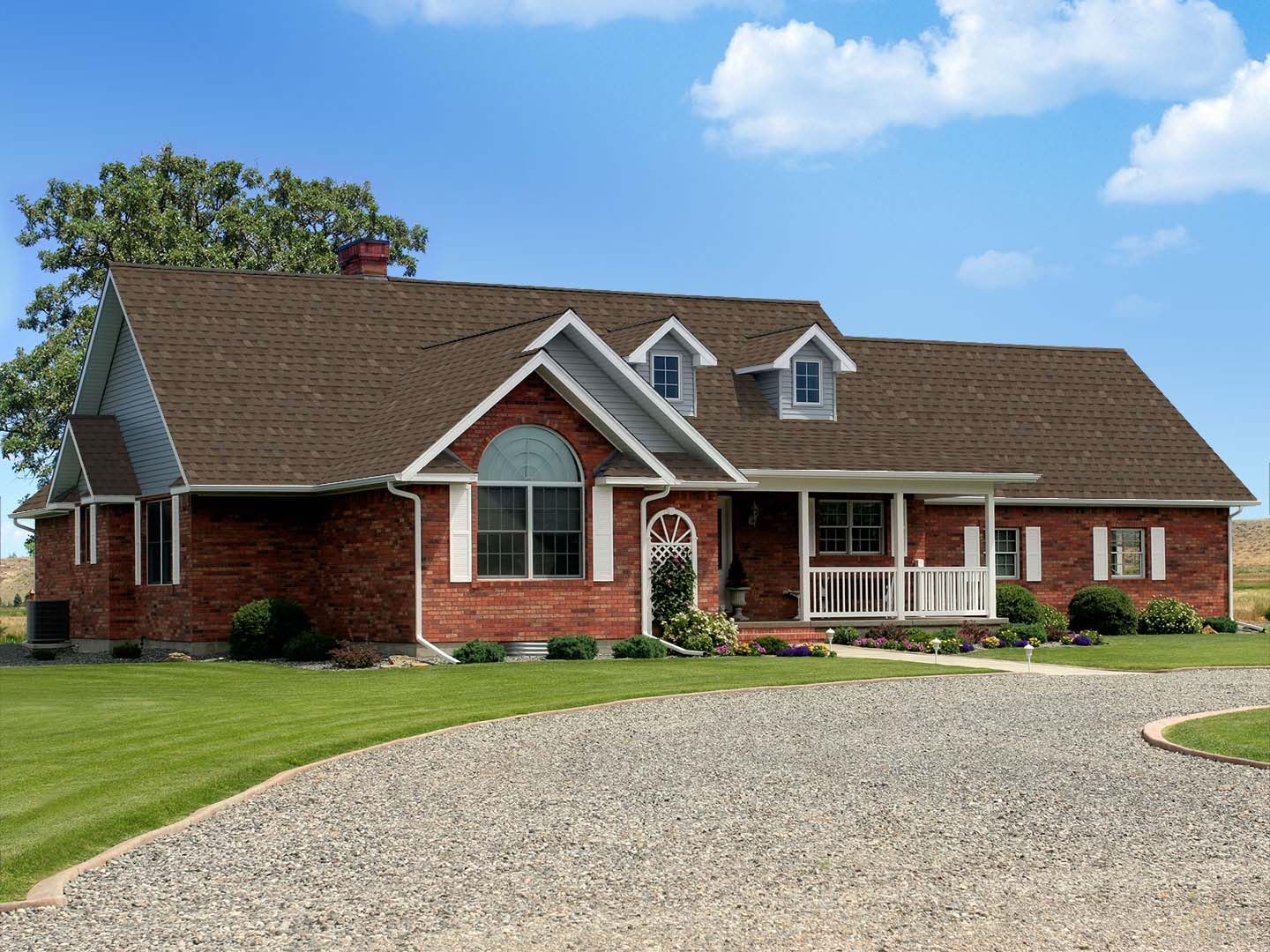 Best Ranch House With Images Roofing Architectural 400 x 300