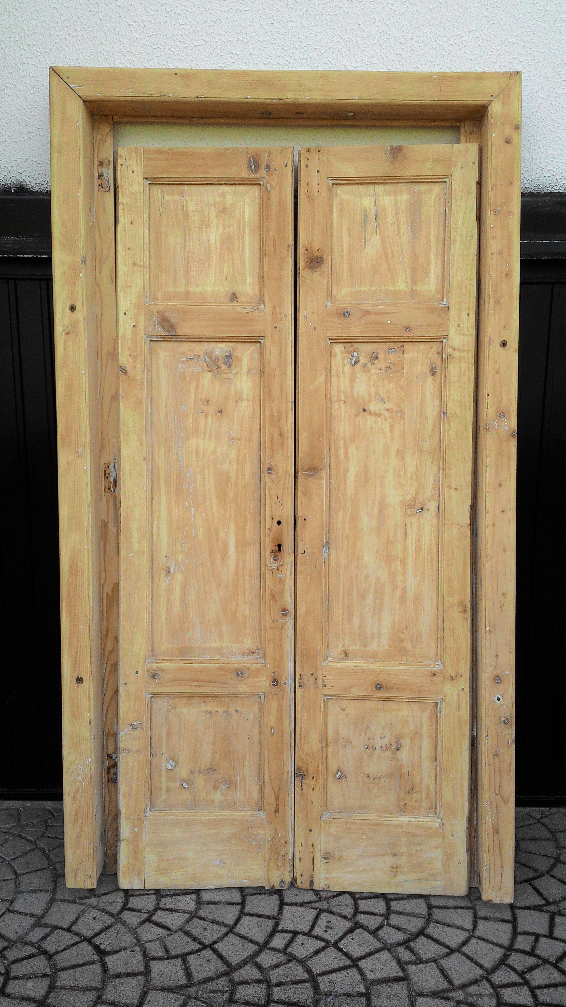 RestauriRaia.com: Ristrutturazione delle porte interne di un ...