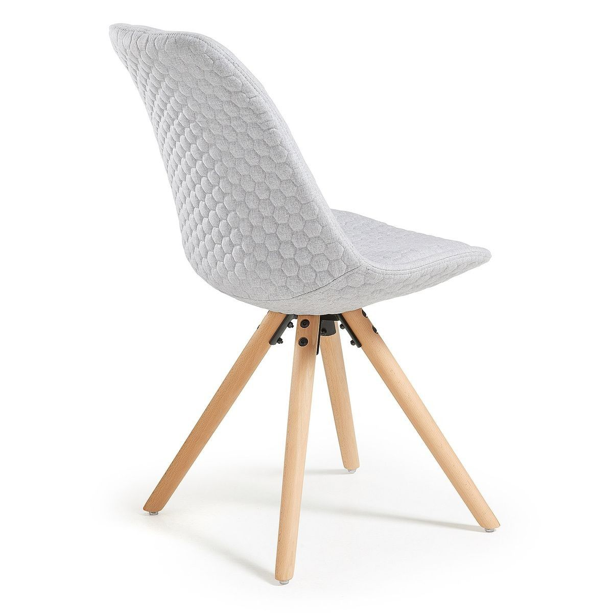 Chaise Ralf Avec Images Chaise Chaise Design Chaises Rembourrees