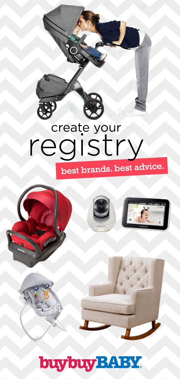 Find your registry essentials at buybuy BABY. We have the products ...