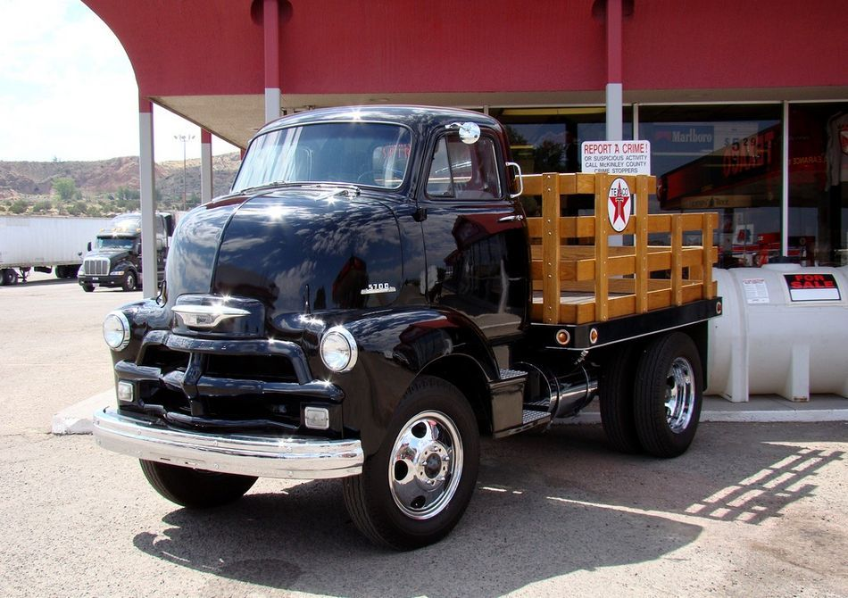 Coe chevy 5700 delivery truck trucks pinterest for West chevrolet airport motor mile