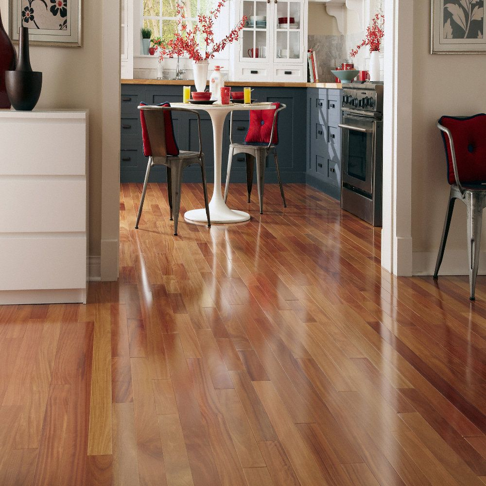 Bellawood 3 4 X 3 1 4 Select Red Cumaru Flooring Solid Hardwood Floors Hardwood Floors