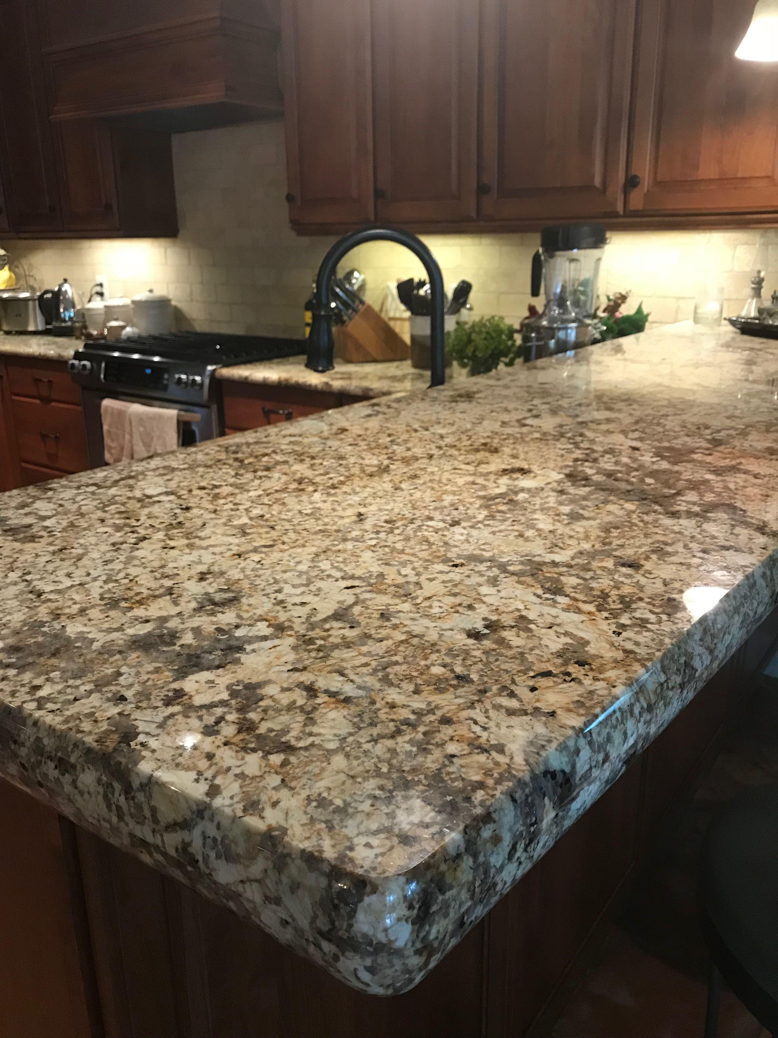 6cm Copper Sovereign Granite For Ag M Austin Tx