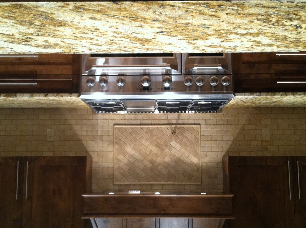 Subway Tiles Kitchen Backsplash Kitchen Backsplash Interior Design Subway Tile Backsplash
