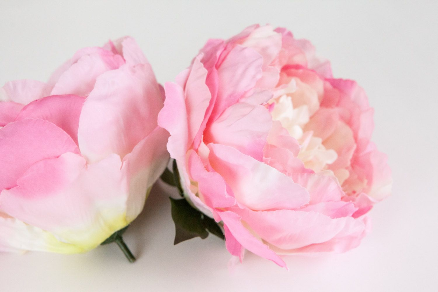 Extra Large Peony In Pink Artificial Flower Item 0250 Flower